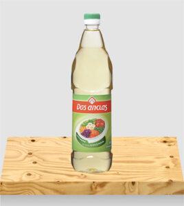 Aderezos Líquidos Vinagre de Manzana x 1l