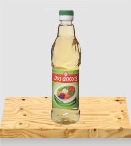 Aderezos Líquidos Vinagre de Manzana x 500cc