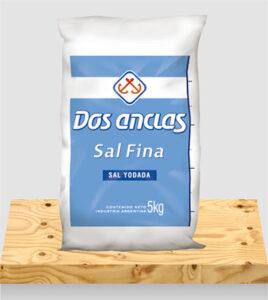 SAL FINA YODADA X 5KG