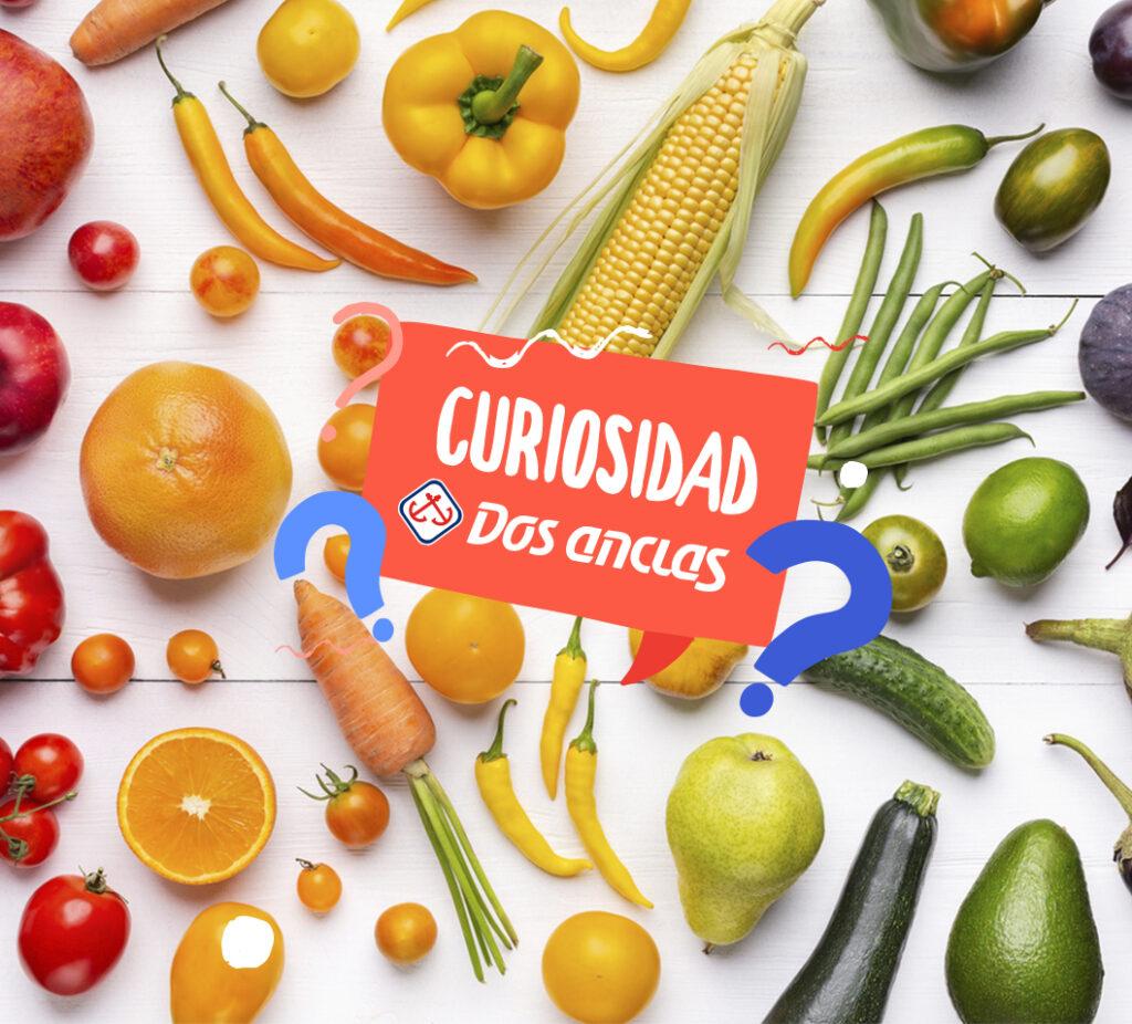 Alimentos que no pueden faltar en tu mesa de verano