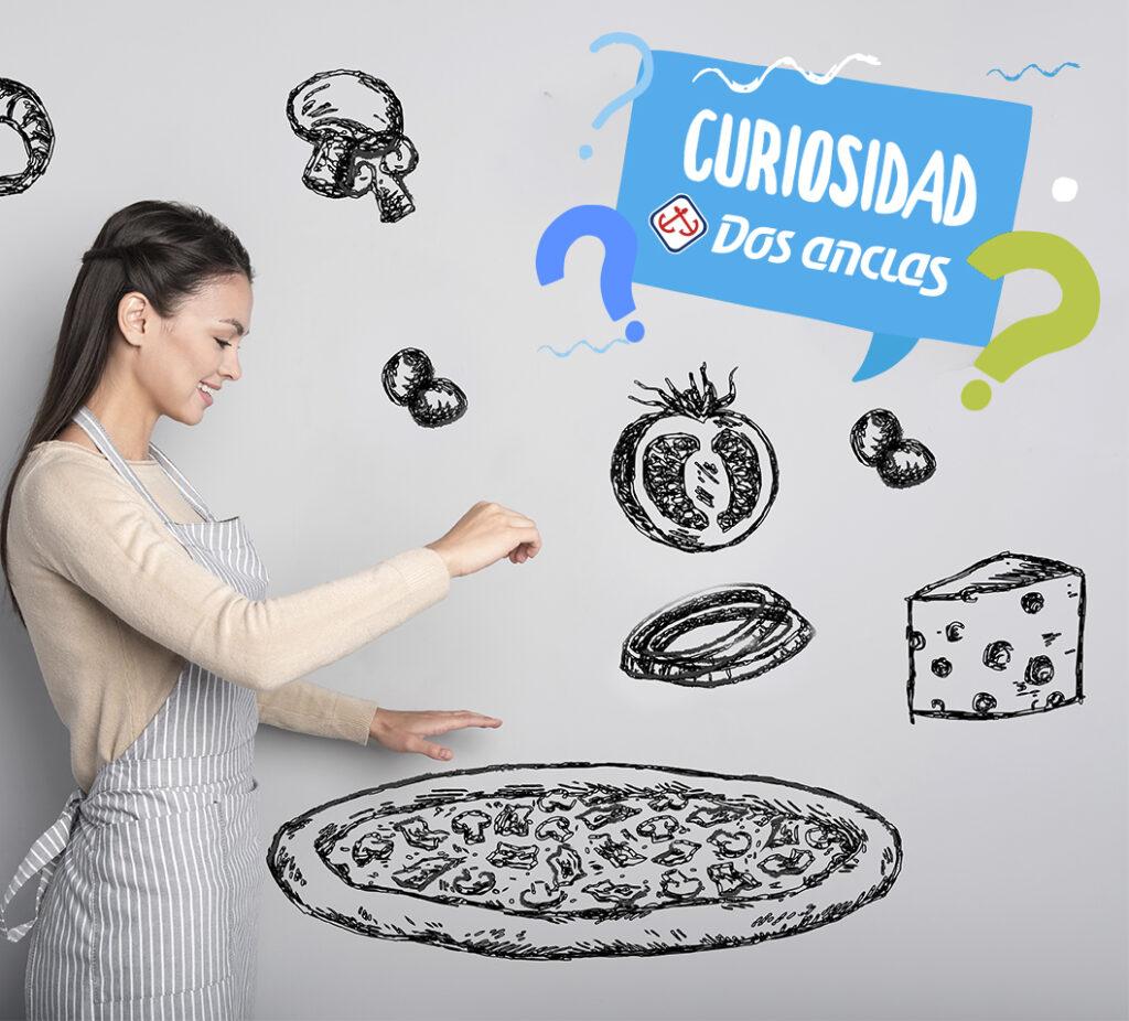"""Confort food o """"comida nostálgica"""""""