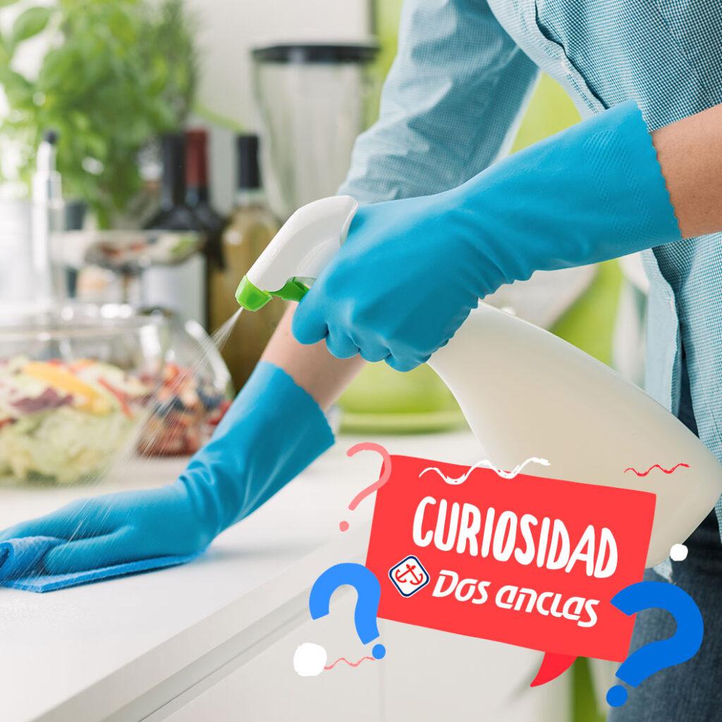 Tips para cocinar de manera organizada