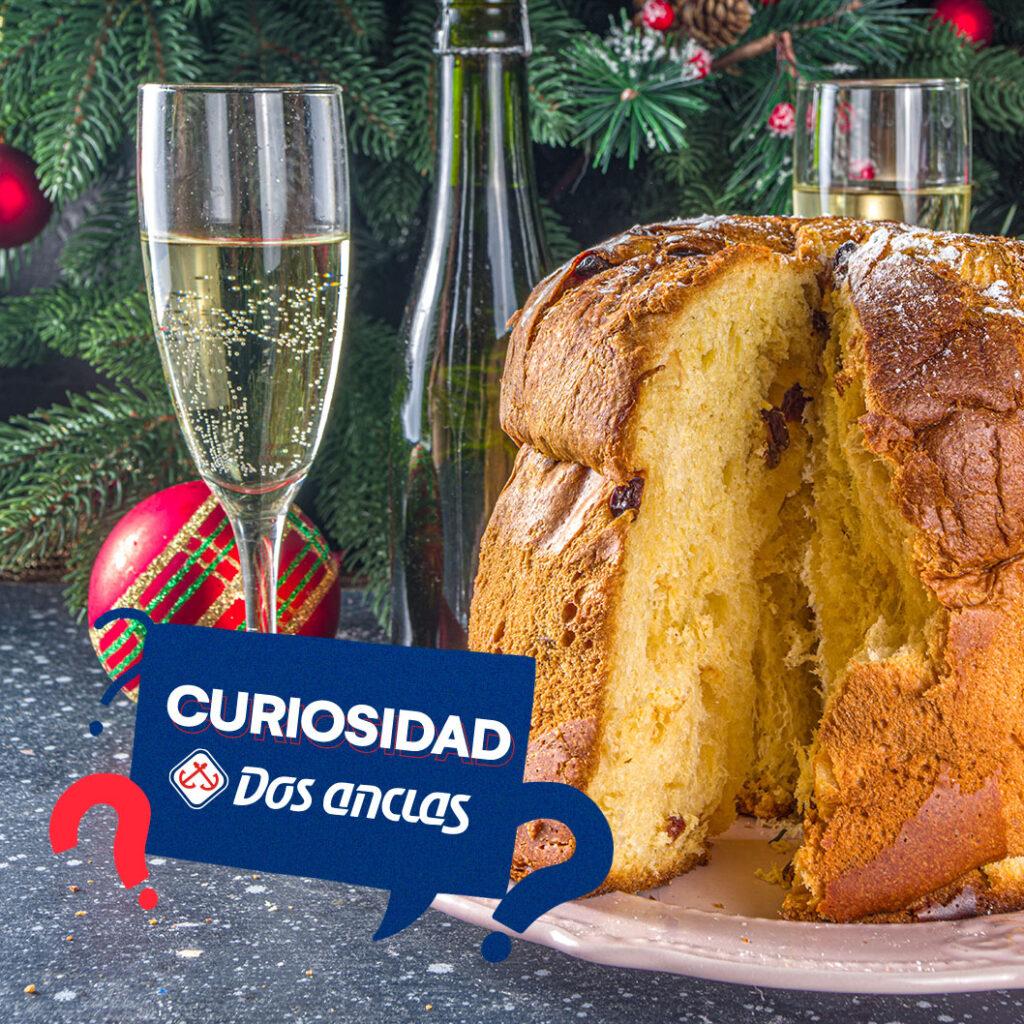 Los 10 platos más populares de las mesas navideñas argentinas