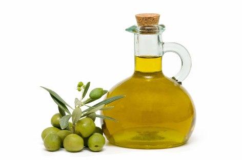 Existen distintas calidades de aceite de oliva